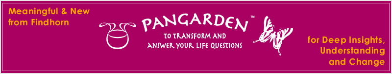 Pangarden